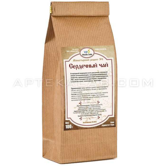 Купить Монастырский чай от псориаза в аптеке в Латвии - цена 24